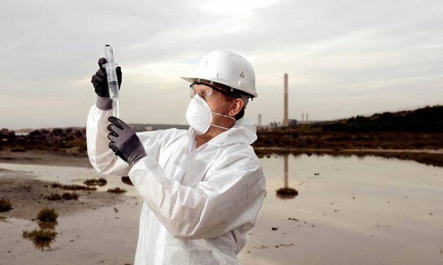 La tecnologia che aiuta a dominare i pericoli alla salute durante la rimozione dell'amianto