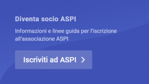 Iscrizione all\\\'associazione ASPI