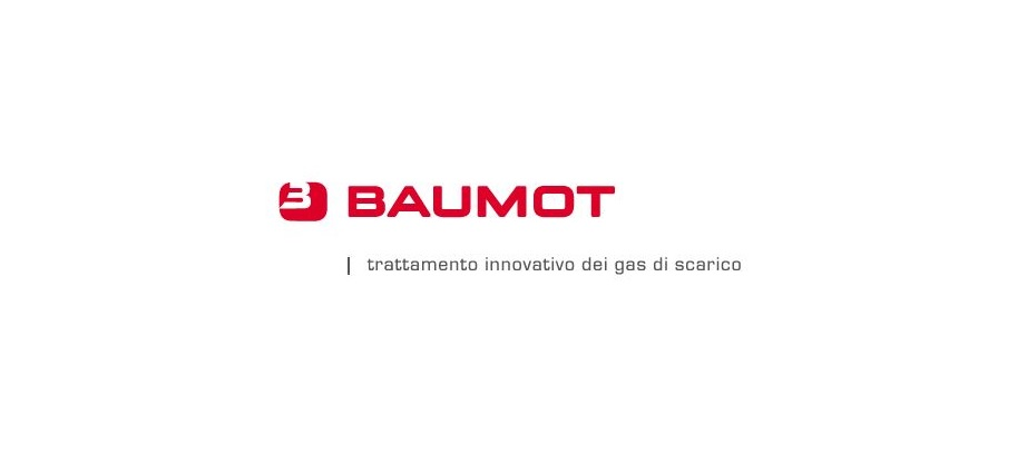 Convenzione con BAUMOT ITALIA SRL filtri antiparticolato