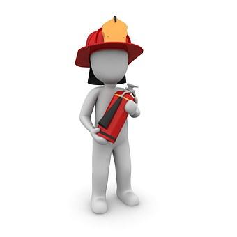 Prevenzione incendi contenitori/distributori mobili/rimovibili di carburante