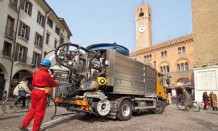 """Limitazioni alla circolazione per i veicoli EURO 3 """"Accordo di programma per la qualità dell'aria nel territorio del Bacino Padano""""."""