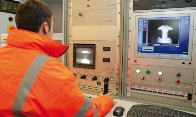 Caratteristiche tecniche veicoli uso speciale per laboratori mobili o apparecchiature mobili di rilevamento (videoispezione).