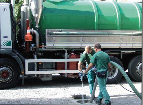 Fognatura – Pozzi neri, vasche settiche ed Imhoff