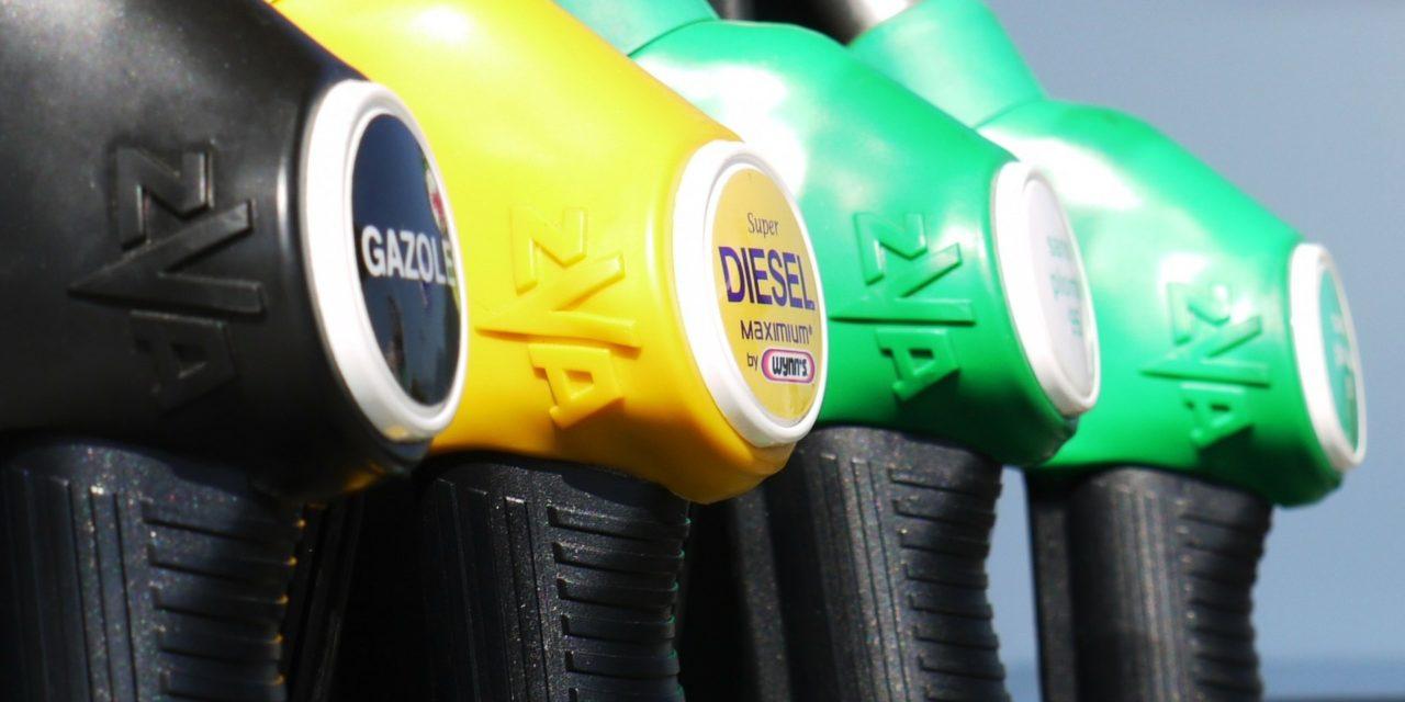 Benefici fiscali su consumi di gasolio effettuati nel quarto trimestre del 2020