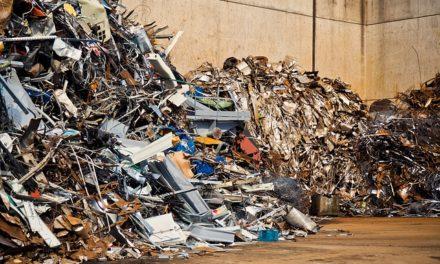 Attività esclusiva di raccolta e trasporto rifiuti non pericolosi di metalli ferrosi e non ferrosi nei limiti di 400 ton/anno – Sottocategoria 4-bis dell'Albo Gestori Ambientali.