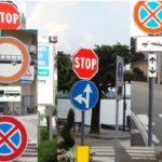 Novità sulla posa e rimozione segnaletica stradale destinata alle attività lavorative – D.M. 22/01/2019