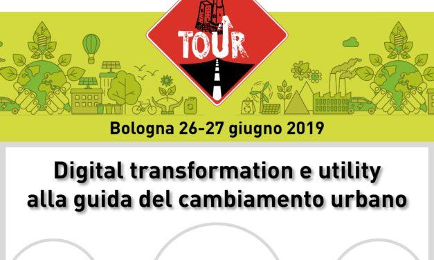 Servizi a Rete TOUR 2019 – Bologna 26/27 giugno