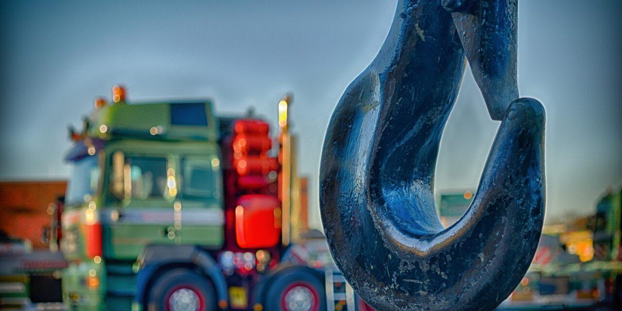 Novità: Albo Gestori Ambientali gestione veicoli scarrabili e carrozzerie mobili