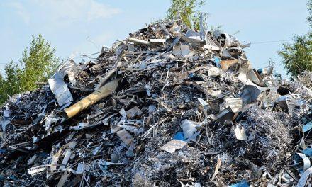 Albo Gestori Ambientali – Registro per le attività di recupero dei materiali metallici